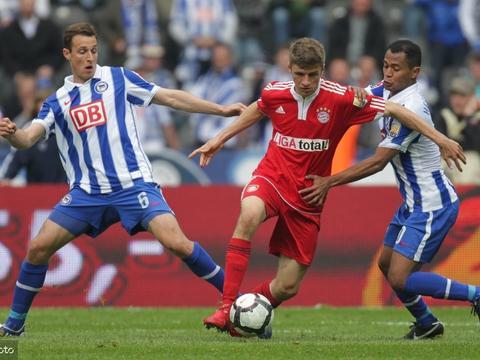 今日足球:法兰克福vs柏林赫塔 圣彼得堡泽尼特vs莫斯科迪纳摩