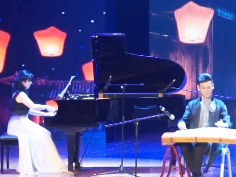 乐器空间推荐青年古筝演奏家王帅倾情演绎古筝名曲《闹元宵》