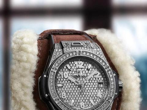 抢先看宇舶于LVMH钟表周,所展出的数款全新手表