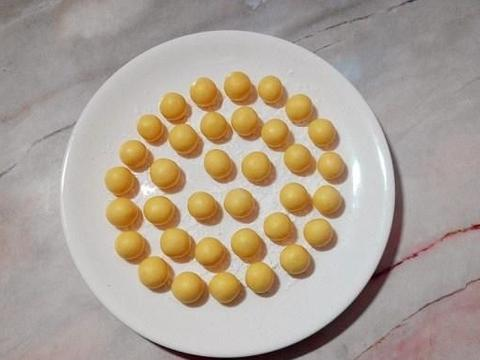 冬日小甜品:酒酿南瓜小汤圆,简单又好吃,你确定不来上一碗?
