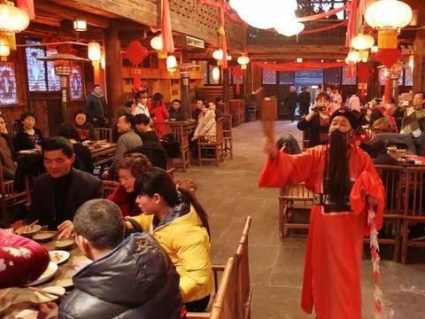 中国最有年味的7个地方,有你的家乡吗?