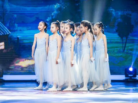 舞蹈公益百校行项目成果展将于1月26日在湖南经视首播