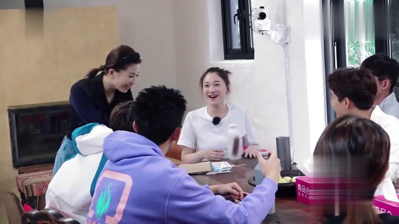欢迎客栈顾问李小冉 ,目标是十天赚二十万?
