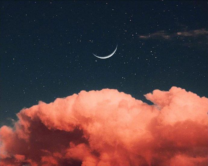 月亮的行走 • Sophia Ahamed