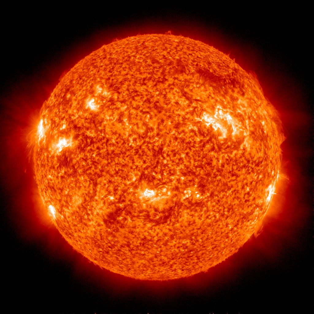 """为什么天上的星星有明有暗?你需要了解这个概念——""""视星等"""""""