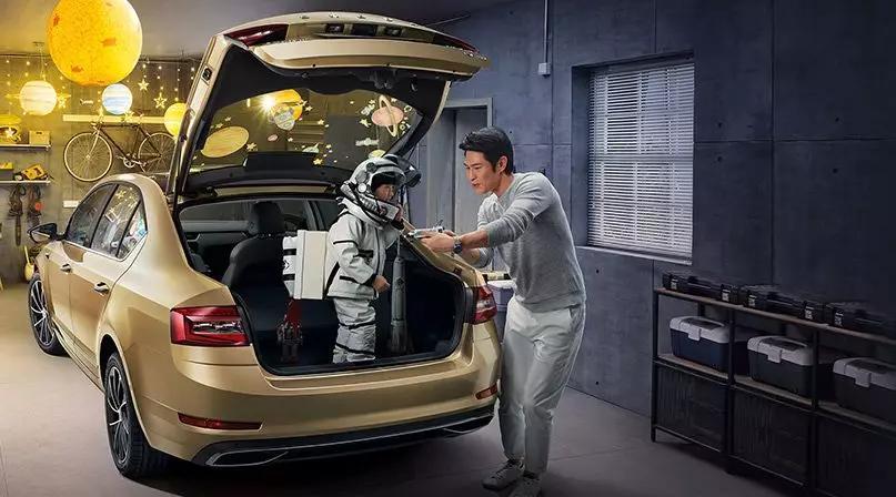 对开门冰箱都不是问题!细数那些特能装的车