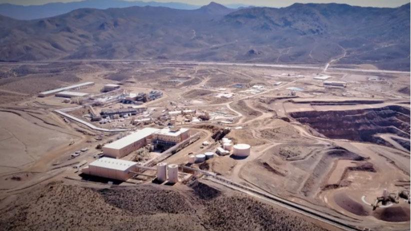 合同价值58亿元!中企重新接手,所罗门群岛最大金矿项目正式动工