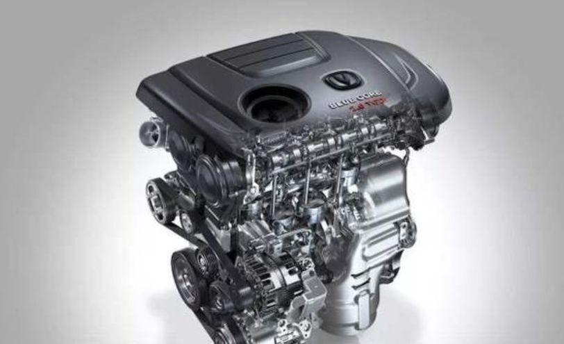 国产最强三大2.0T引擎,长城发动机排第二,第一名不输合资车