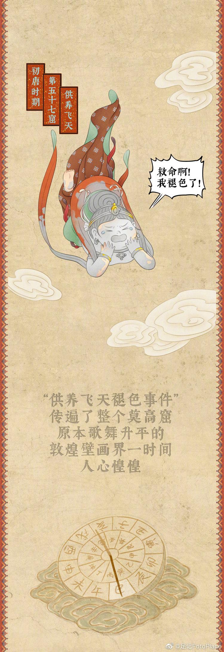 百雀羚 | 敦煌博物馆肌初套装礼盒
