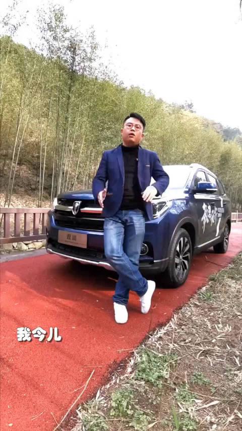 十万买7座SUV,你还有什么选择吗?@WeCar视频自媒体联盟