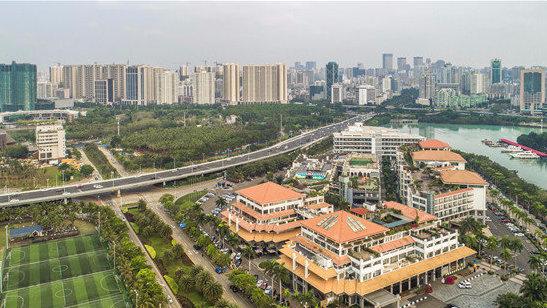 雄安:将针对房地产开发项目、户口迁入等出台具体配套政策