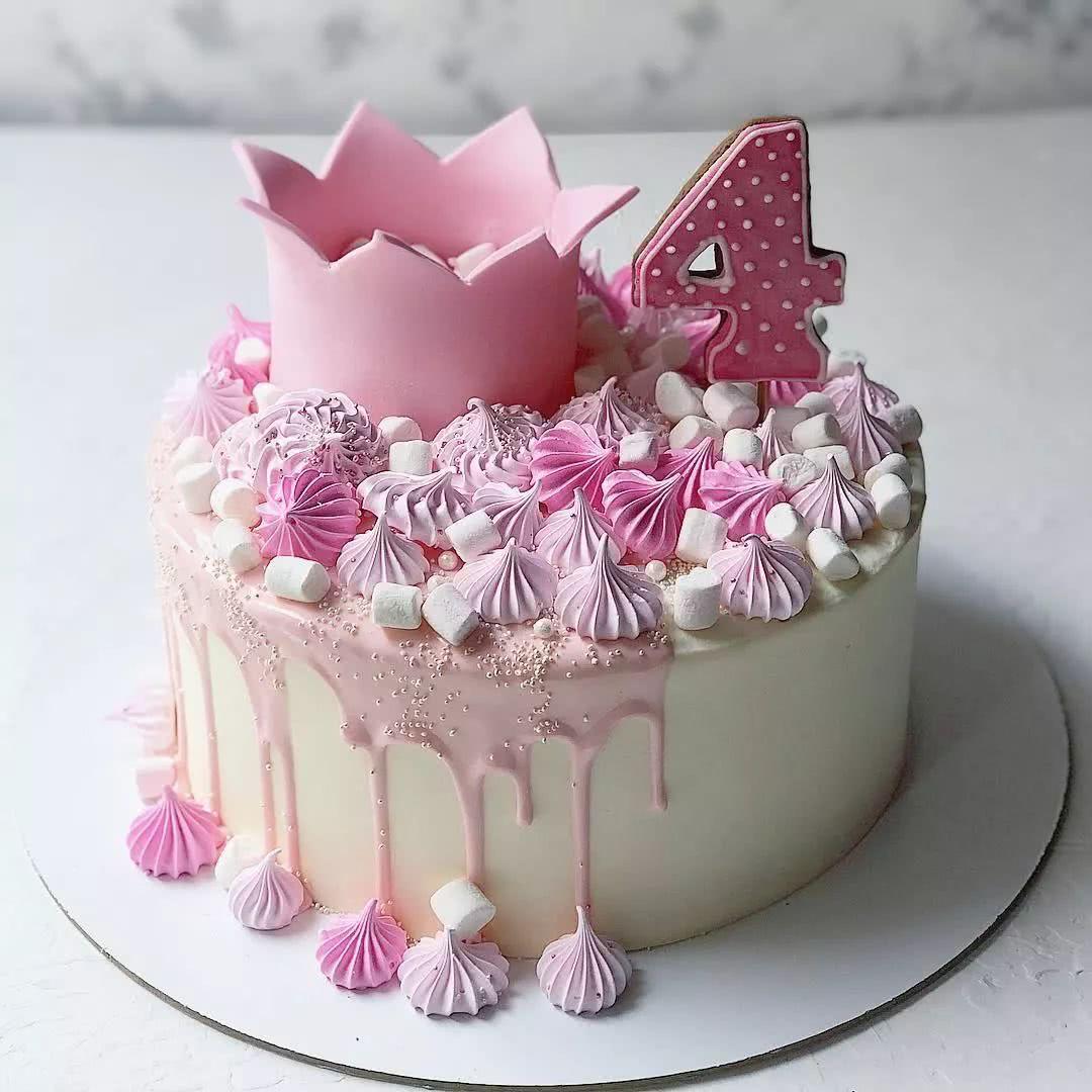 60款可爱私房蛋糕,新的一年卖这些绝对爆场!