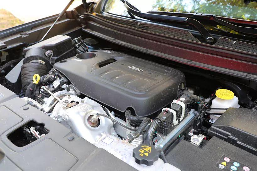 7座SUV再添新丁 马自达CX-8干得过汉兰达吗?