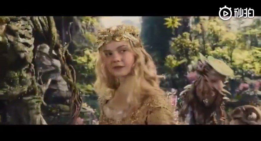 欧美童话混剪:童话里的迷踪仙境,这些都是精灵吧