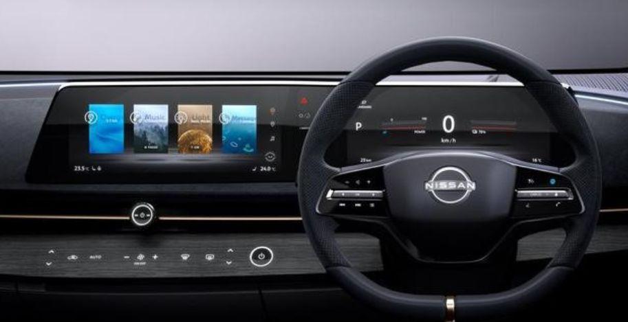 未来20年,纯电SUV将是什么样?日产在东京车展给出答案