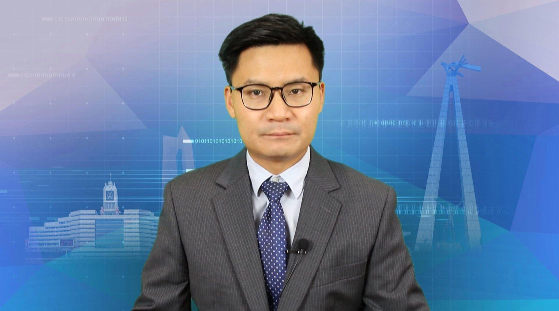 孙兴杰:中央力挺香港特区政府以法治止暴制乱
