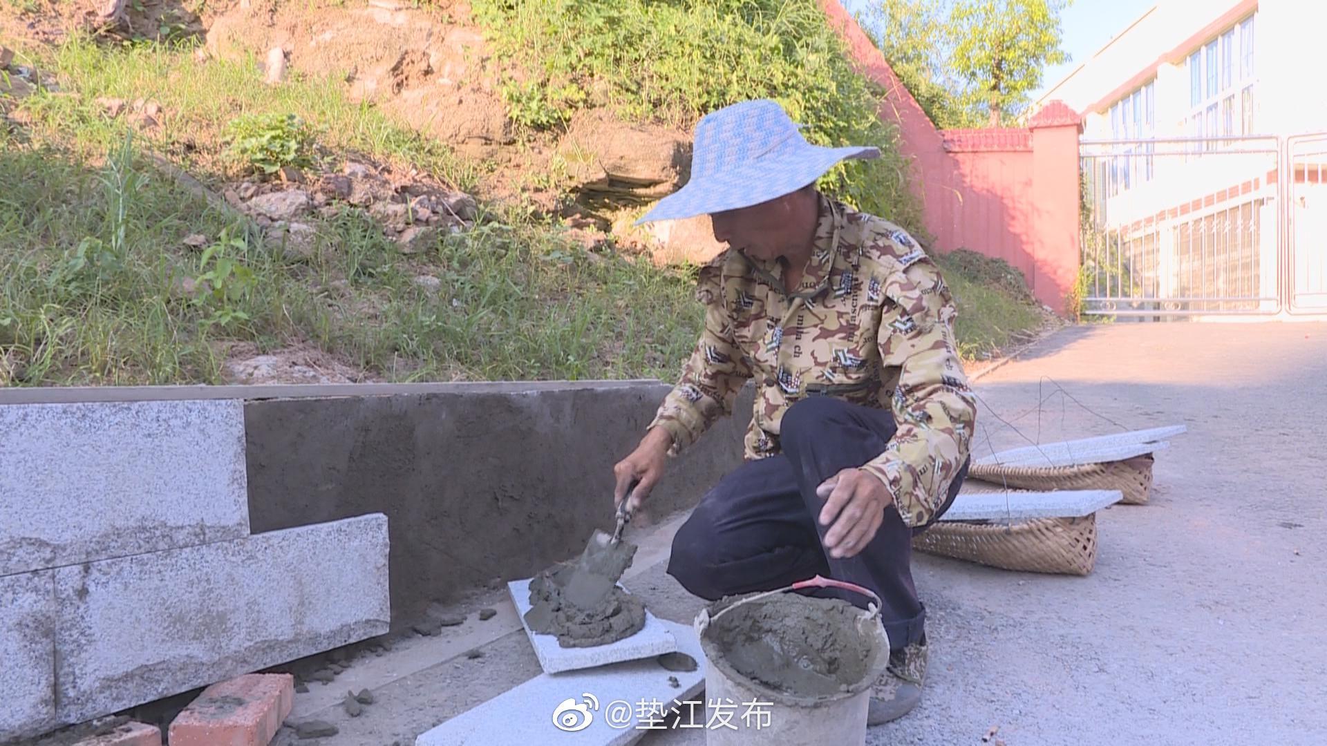近日,从县城管局了解到,凤山公园周边地块景观提升工程即将完工