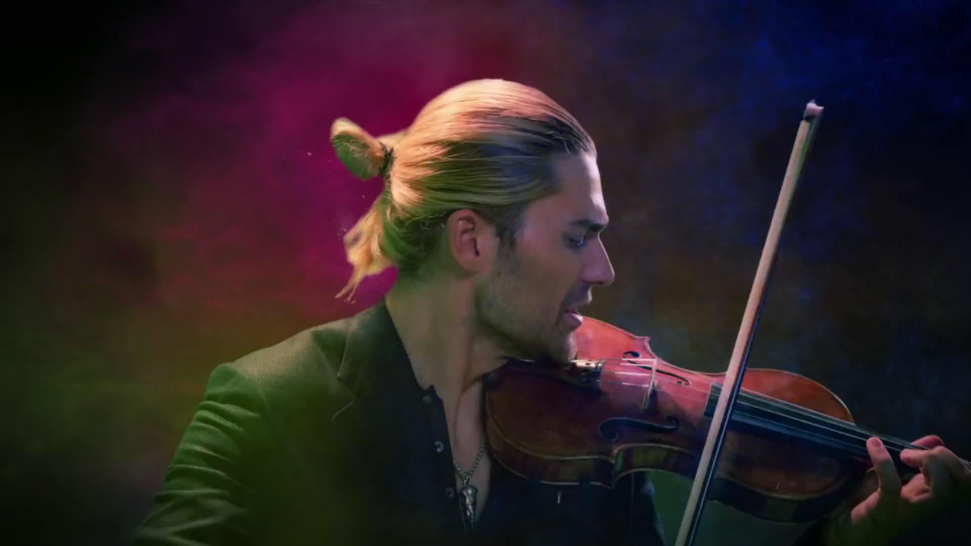 拉小提琴打破吉尼斯纪录