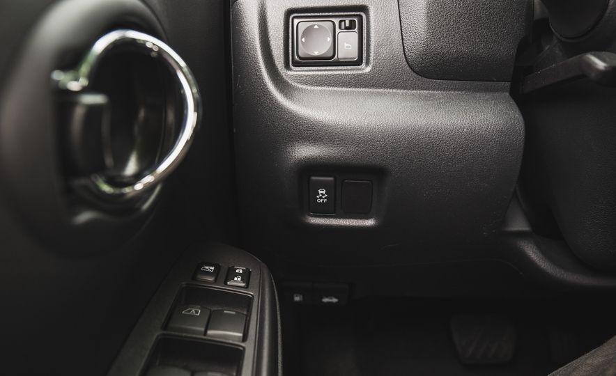 日产Versa再回归,廉价车也有春天?