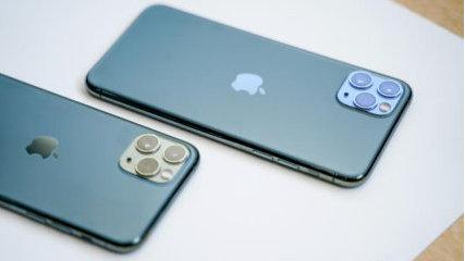 苹果关闭iOS12和iOS13系统,现无法升级或降级手机版本