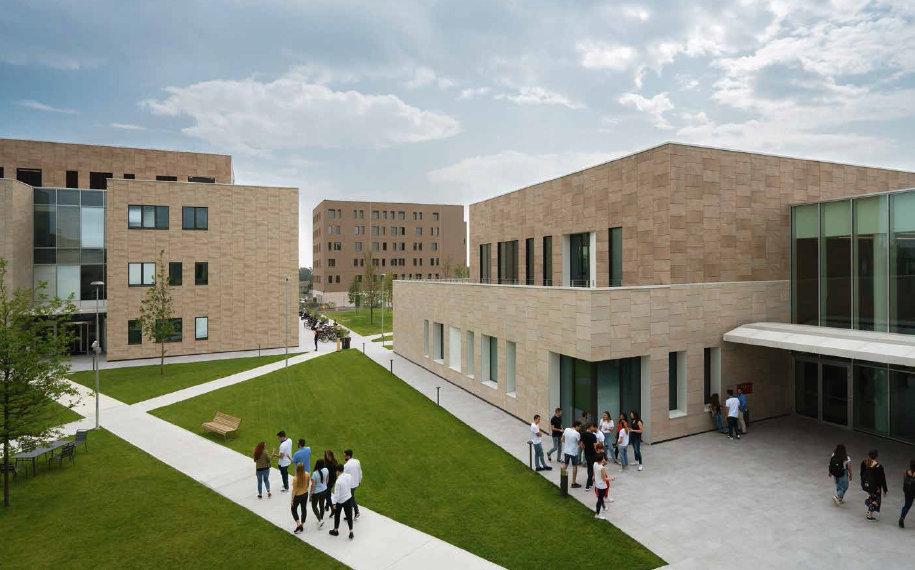 杜嘉班纳@DolceGabbana 已正式展开与意大利米兰Humanitas大学与Vita-