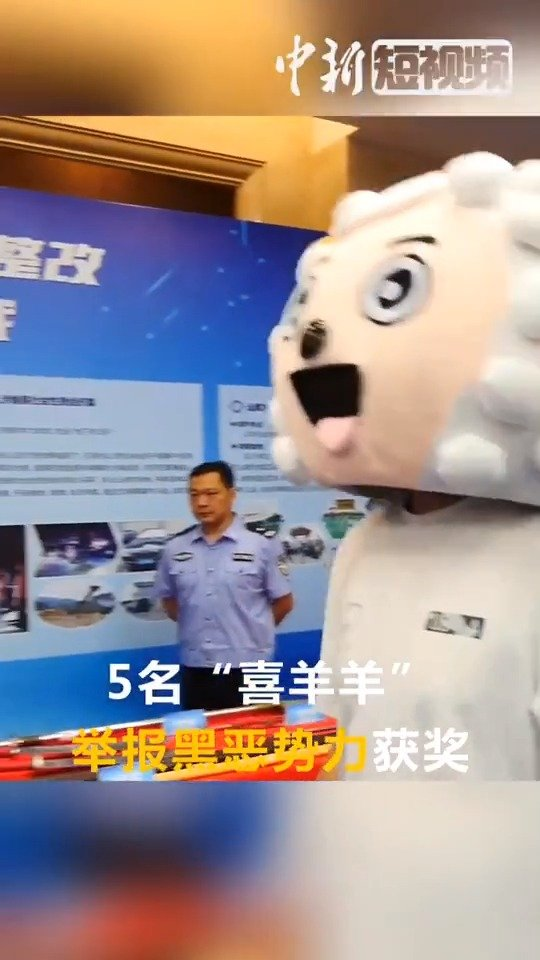 广东省公安厅对举报黑恶势力的民众奖励现金