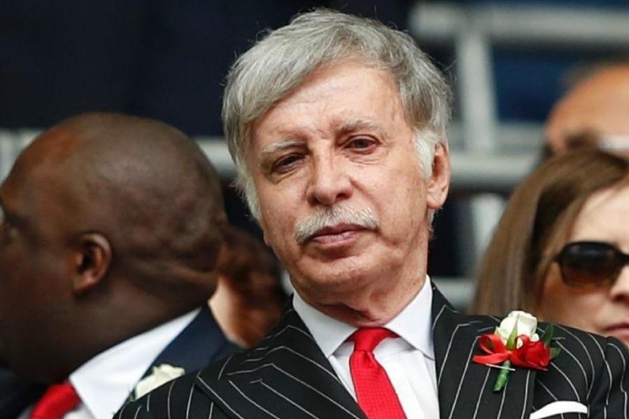 阿森纳主力七人官宣离开,埃梅里只有4500万预算,如何搞定下赛季