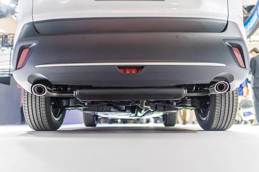 实拍威兰达,2种动力/3种四驱,实力看齐RAV4,未上市便预定爆款?