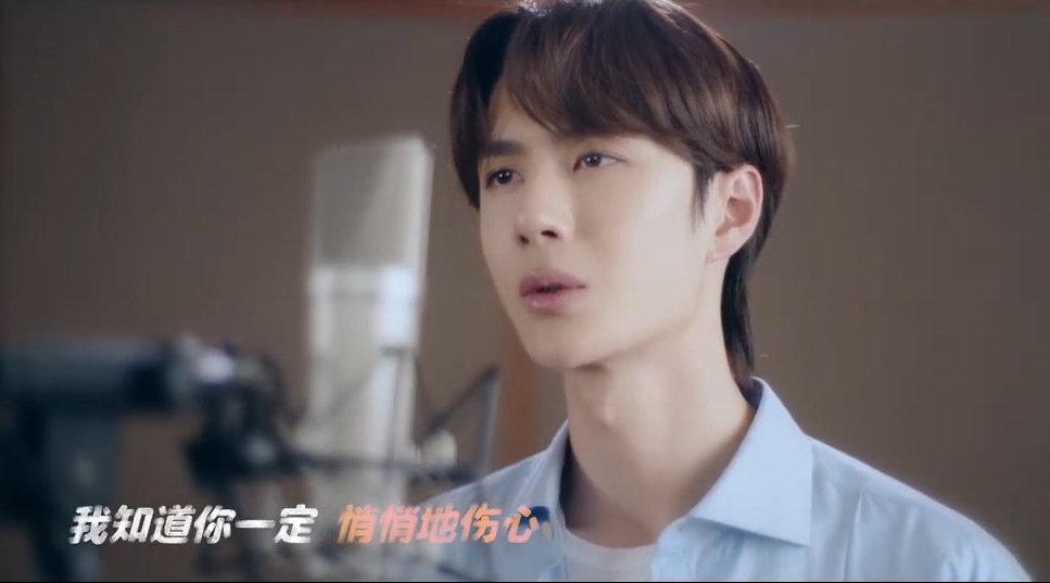 首发!@UNIQ-王一博 倾情献唱徐峥电影《囧妈》主题曲《给妈咪》