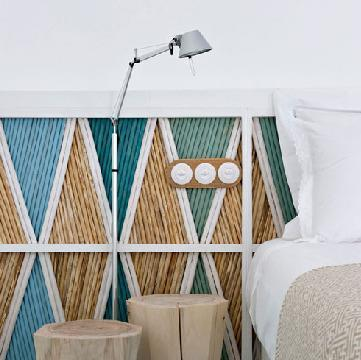 7个床头灯布置方案 帮你打造卧室温馨格调