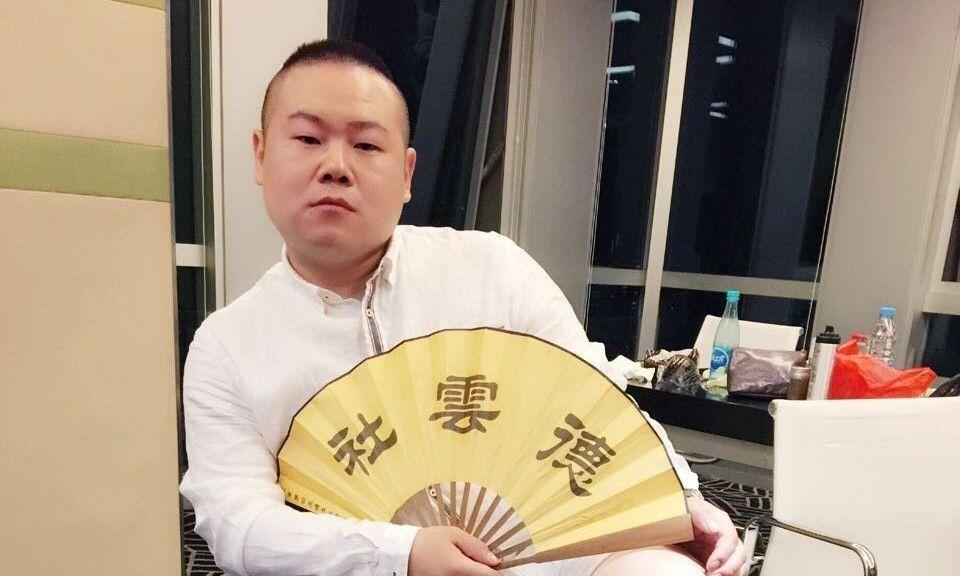 岳云鹏秀原创歌词,实力诠释文凭不等于文化,妻子选择夫唱妇随