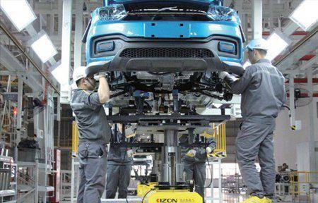 踏实造车 云度争做新能源汽车量产实干派
