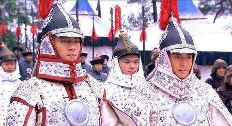 同样是善战的游牧民族,为何蒙古会臣服于大清
