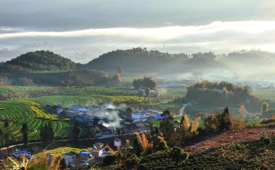 云南旅游著名景点大全,沈阳到云南旅游攻略