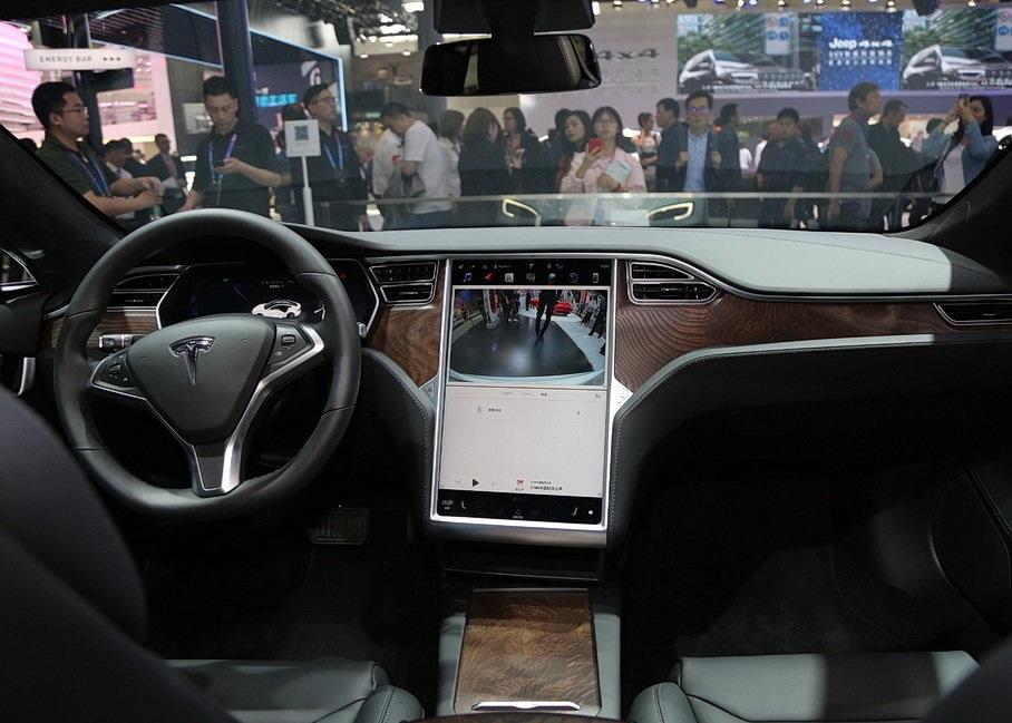 为什么所有的国产电动轿车都要对标特斯拉Model S!