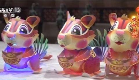 鼠年将近 马耳他民众体验中国生肖文化