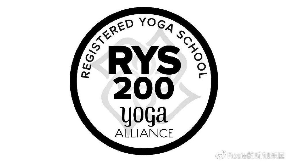 2019年线上RYT200直播课程链接