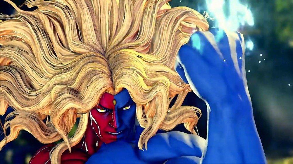 《Street Fighter V: Champion Edition》冠军完整版发布日期正式公开