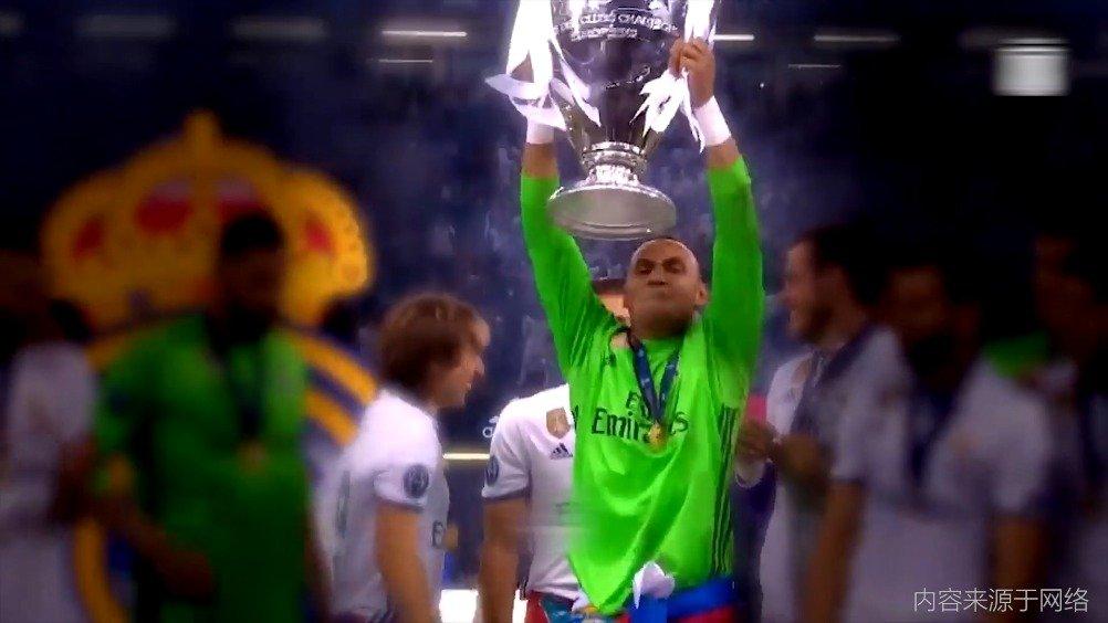 3座欧冠奖杯4座世俱杯冠军3座欧洲超级杯冠军1座西甲冠军和1座西超