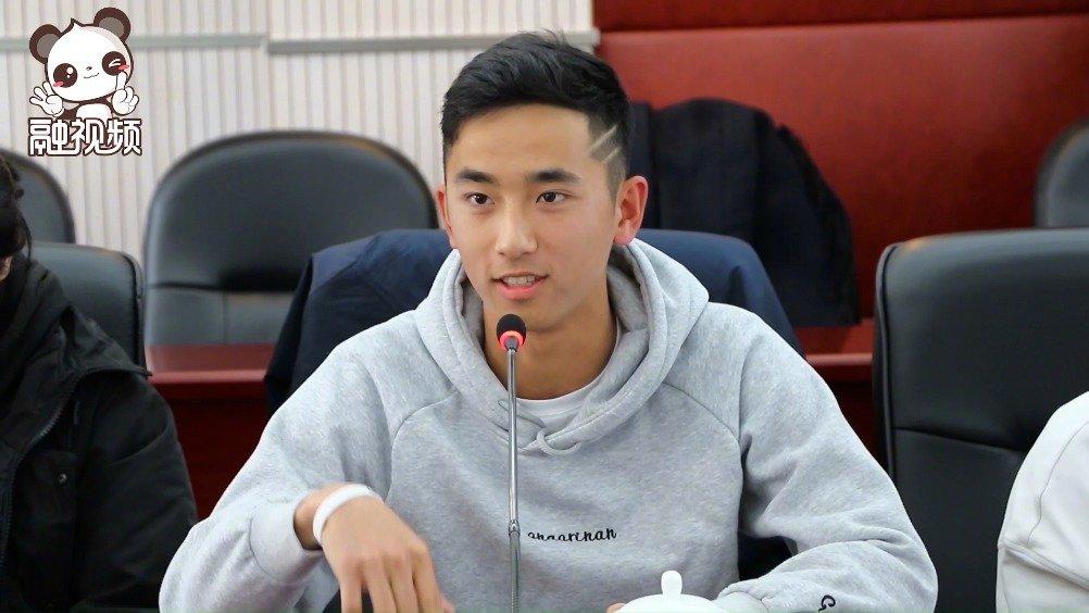 台籍学生大陆求学感受:相比台湾有很多便利