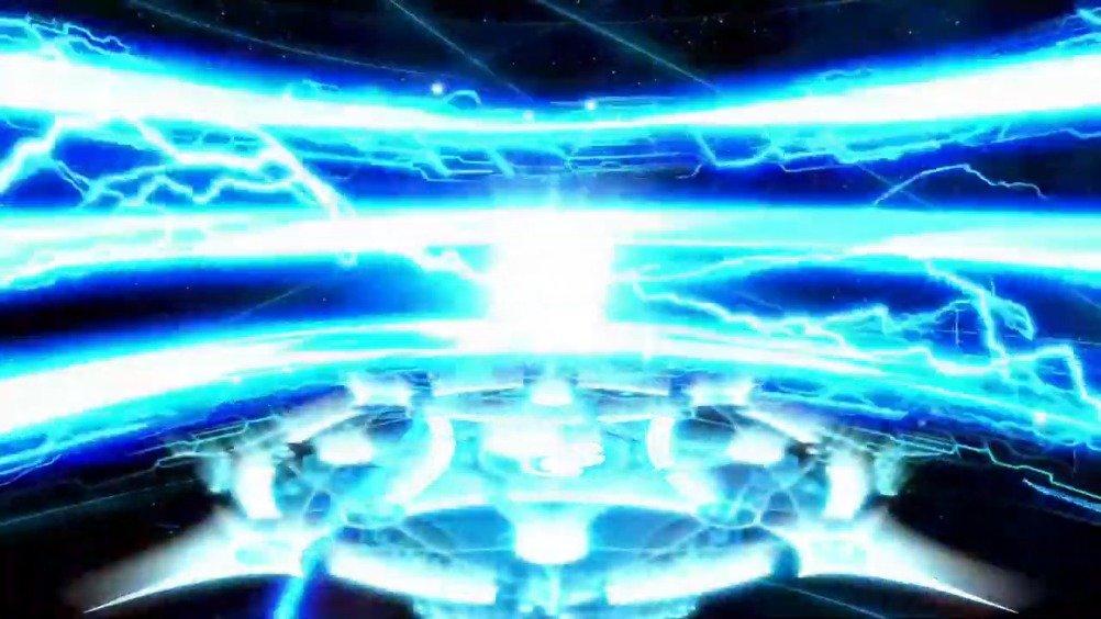 『Fate/Grand Order Arcade』Acher伊修塔尔 介绍动画。