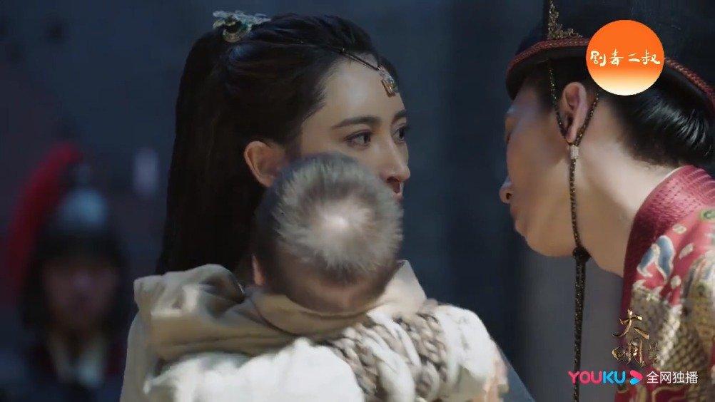 朱祁镇回来了,他变了真的变了,隐居南宫,母子相聚还遭软禁