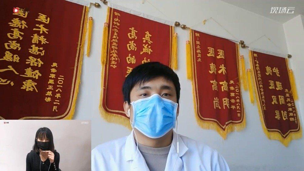 季节性鼻炎与新冠肺炎分不清?视频连线专家