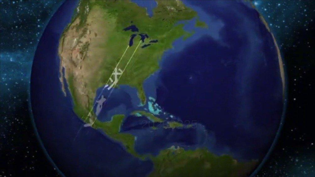 2月25日国际新闻《全球速览》