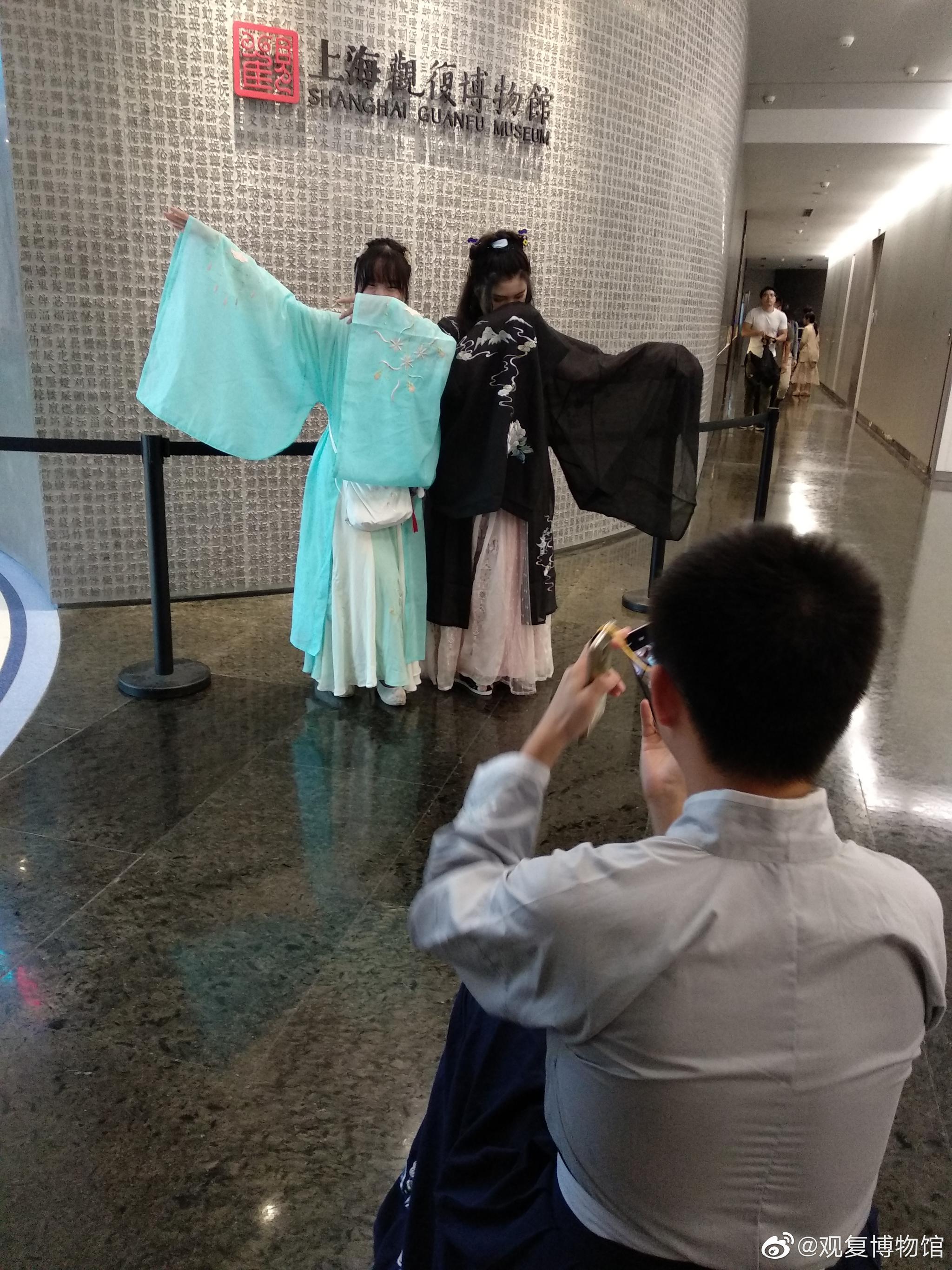 上海 新展《风景旧曾谙-中国古代江南文物展》开幕