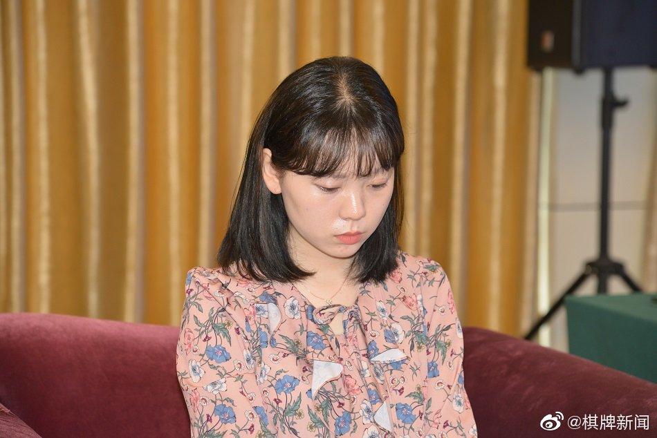高清-女子擂台赛第五局 金彩瑛攻擂万波奈穗