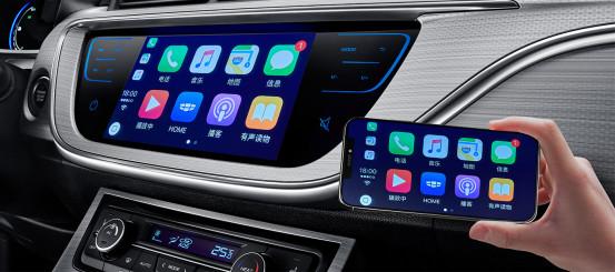 """新能源新未来 这些车祝您""""日新月异"""""""