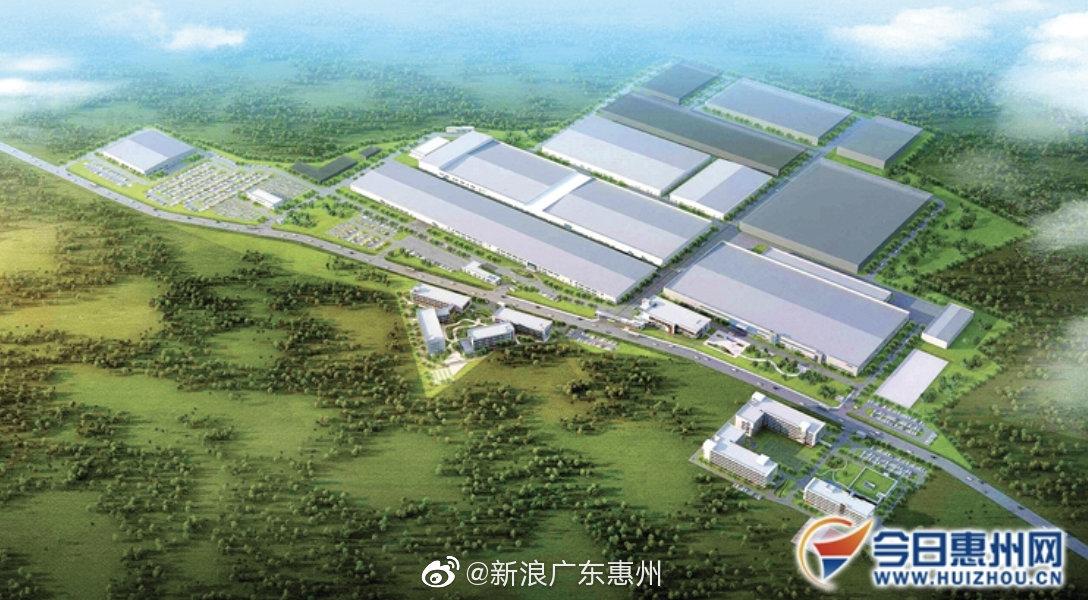 TCL华星首个海外项目桩基在印度开工 预计明年实现量产