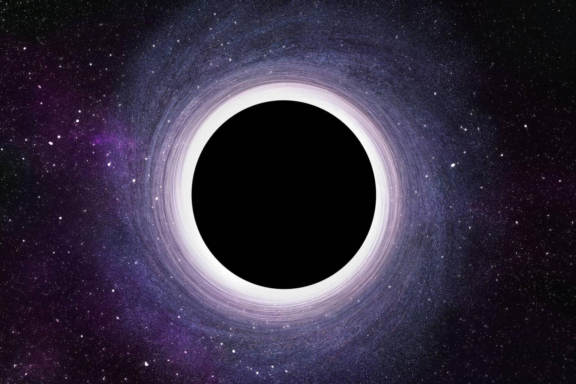 黑洞是什么,它又是怎样形成的,一起来认识下吧