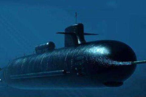 好消息:中国新型核潜艇提上日程,排水量16000吨,可携巨浪3导弹